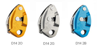 Recalled Petzl GriGri 2