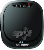 Recalled SPOT Satellite Communicator