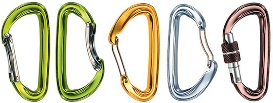 camp photon carabiners that have been recalled