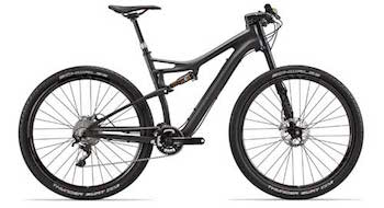 Cannondale Mountain Bike OPI