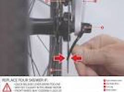 Rocky Mountain Bicycle Recall