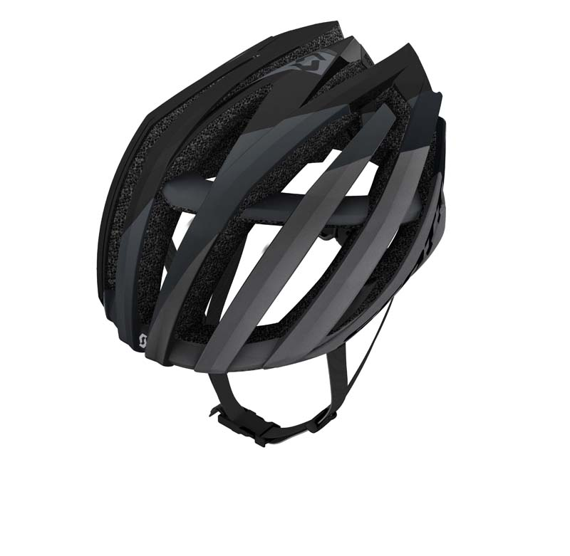 SCOTTEvoBicycleHelmet