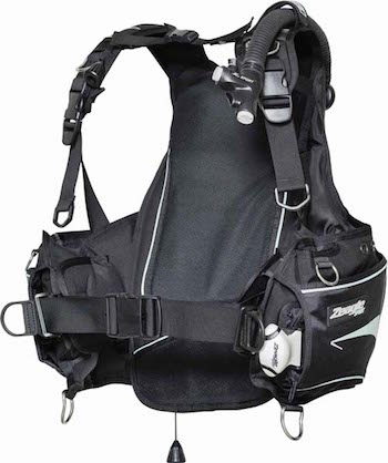 Zeagle Buoyancy Control Devices