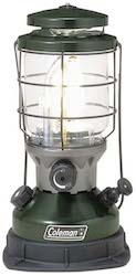 Recalled Coleman Latern