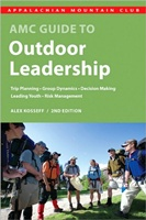 AMC Guide to Outdoor Leadership, Kindle Edition