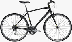 Trek Livestrong Recalled Bike