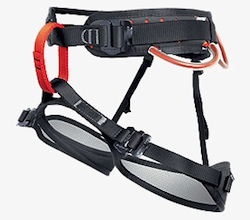 recalled singing rock climbing harnesses climbing harness